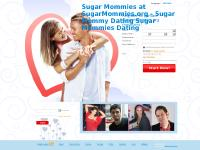 Welcome to Sugar Mommies at SugarMommies.org - Date a Sugar Mommy Dating Sugar Mommies Dating