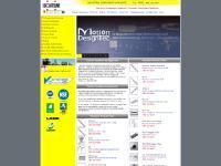 sugatsune.net component hardware, industrial hardware, hardware components