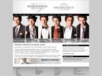 Suits Newbury | Berkshires formal menswear specalists | Menswear hire Berkshire