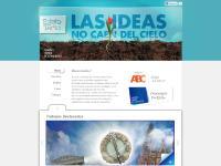 sujetotacito.com diseño web, web, diseño gráfico