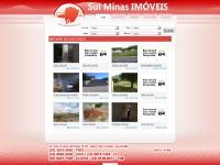 SUL MINAS Imóveis - Itajubá/MG - Tel.: (35) 3621-3642