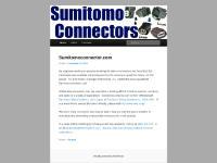 sumitomoconnector - Sumitomo Connectors