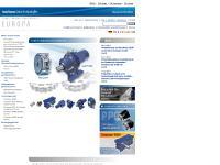 Sumitomo Drive Technologies: Home