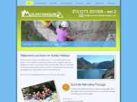 Summer Activity Holidays in the French Alps | Mountainsun Ltd