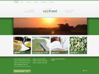 Organic Vinegars, Seeds, Recipes, Sun & Seed