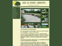 Sun and Shade Gardens Landscape Scranton Home Builder Scranton