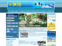 suncityholidays.net Shimla Manali Combo, Himachal All-in-One, Vaishno Devi Package