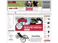 Sun Cycle Centers - Trek & Bontrager Authorized Internet Sales