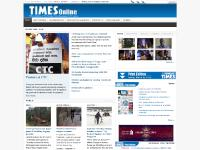 Times Online - Breaking News, Sunday Times, Entertainment, Sports, Videos