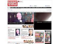 SundayWorld.com, Irish Crime Reporting, Amanda Brunker, Fr. Brian D'Arcy, Pub Spy,