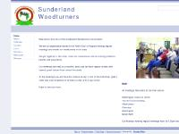 Sunderland Woodturners