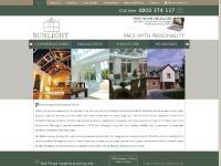 sunlightconservatories.co.uk Products, Conservatories, Orangeries