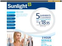 Sunlight Dry Cleaners :: Dry Cleaning specialisits in the North East with branches