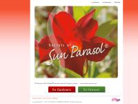 sunparasol.net.au to Growers, to Gardeners, Site Map