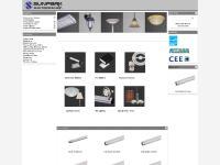 Sunpark Electronics Corp. :