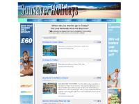 sunsaverholidays.co.uk