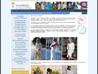 Sunsibility UV Protective Clothing | Home