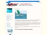 Sunstate Hobie established 1991, Hobie kayaks, Hobie Cat, Hobie SUPS