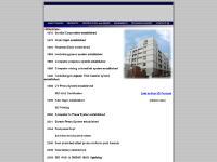 sunsui.com.tw 銝剜??, Milestone, Organization