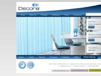 Decora Blind Systems Ltd | Home