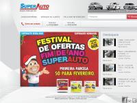 SuperAuto Florianópolis