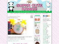 Super Cute Kawaii!!