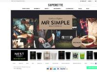 Superette | Online Fashion Boutique | Designer clothing, Fashion - Womens Mens