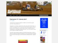 supergrassmagazine.com british autograss series, supergrass, autograss