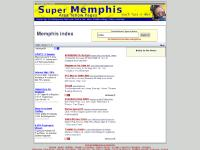 supermemphis.com Find a Job, Movie Theater Listings, Daily Horoscope