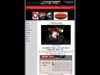 supermoto.com Ducati, Bimota, Benelli