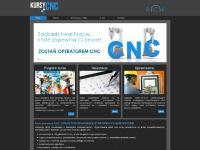 Kursy CNC - start