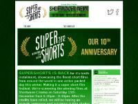 Super Shorts International Film Festival 2011