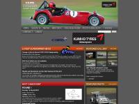 Tracks, Links, Wakefield Park, Mini Car Club