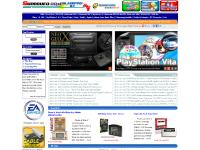 Superufo.com - The biggest video game and pc computer wholesaler ...