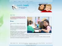 Supply Supply Ltd | Supply Teaching | Home