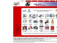 SMH Products Ltd - Homepage