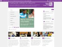 Surrey and Sussex Probation Trust | Probation Service Information