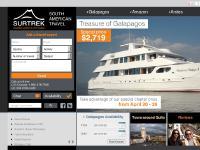Galapagos Trekking, Cruise Ships, Luxury Class Yachts, First Class Yachts