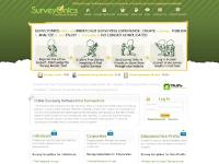 Online Survey Tool - Free Online Survey Software from Surveyonics
