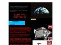 survivalemporium - Home