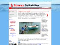 Our Boats, Sailors schedule, Powered session schedule, Shoreham-by-Sea weather forecast