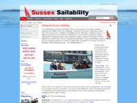 sussexsailability.org.uk