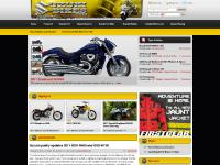 Suzuki Motorcycles - Information about Suzuki Motorcycles, Dirtbikes, ATV's and more.