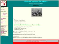Saginaw Valley BMW Riders - Home Page