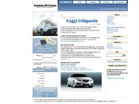 Svenska Bil Finans - Start