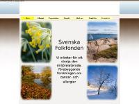 SVENSKA FOLKFONDEN