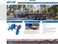 svenskanarko.com serviceverkstad släpvagnar, släpvagnar serviceverkstad, kontainervagn