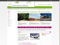 Svensk Biogas » Tekniska Verken