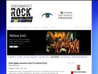 Svensk Fast Rock