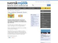 svensktsmor.se Sök, Mjölk, smör